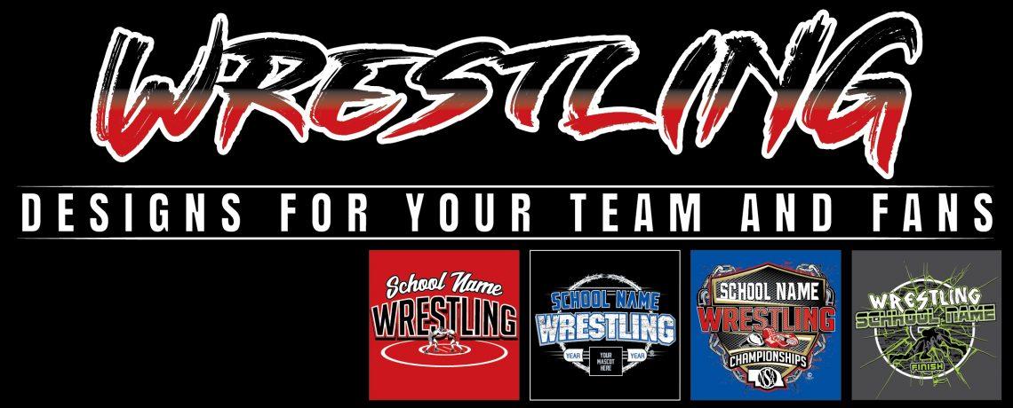 Wrestling Designs