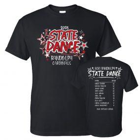 Randolph State Dance
