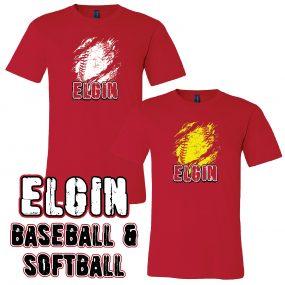 Elgin Baseball Softball