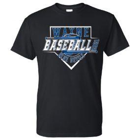 Wayne Baseball