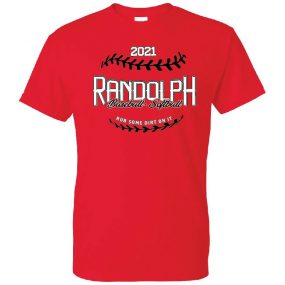 Randolph Baseball-Softball