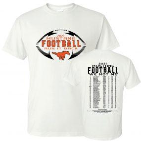 Stanton Football