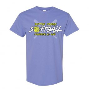 Battle Creek State Softball