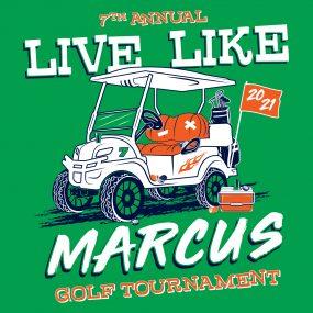 Live Like Marcus