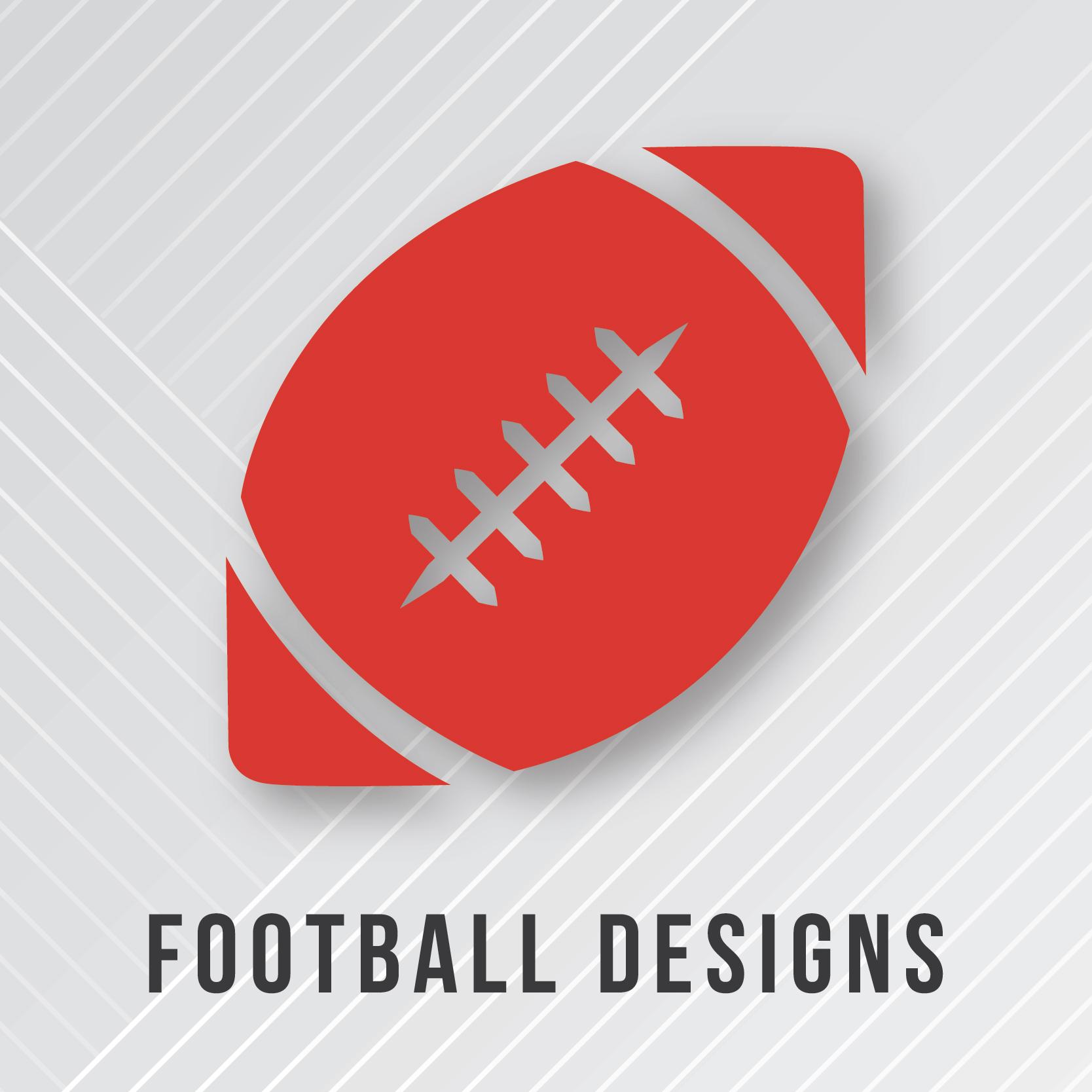 Football Design Icon