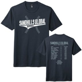 Sandhills Global Baseball